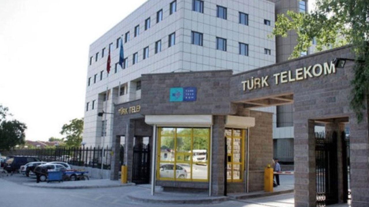 Türk Telekom'dan internet yavaşlığı ile ilgili açıklama