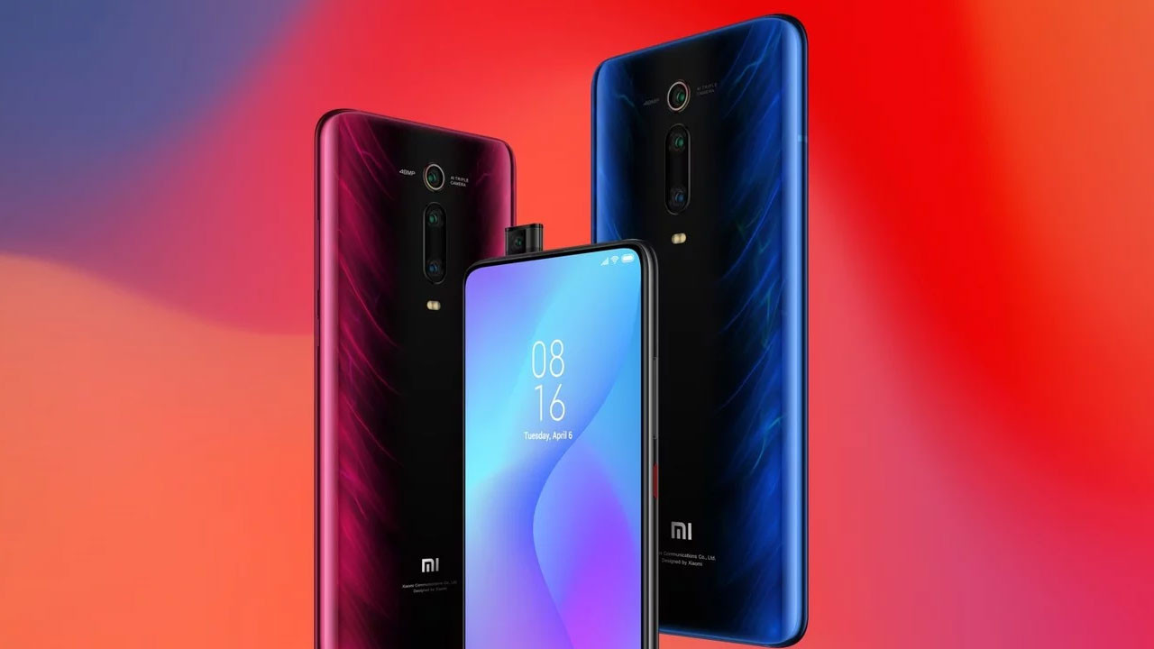 Xiaomi Mi 9T Türkiye'ye geliyor