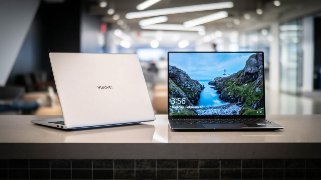 Microsoft Huawei konusunda geri adım attı!