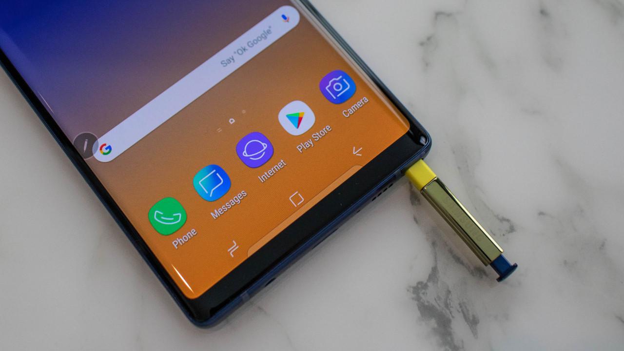 Samsung Galaxy Note 10 bizlere neler sunacak?