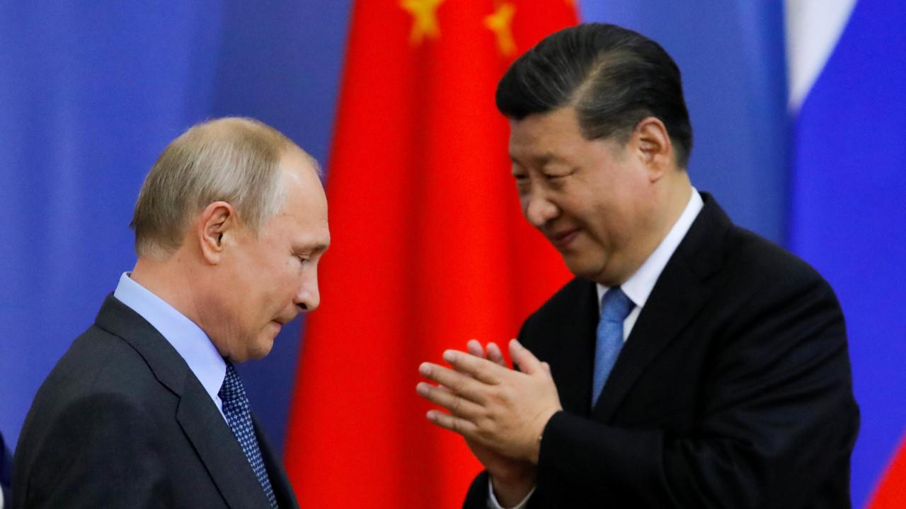 Rusya'dan flaş Huawei açıklaması!