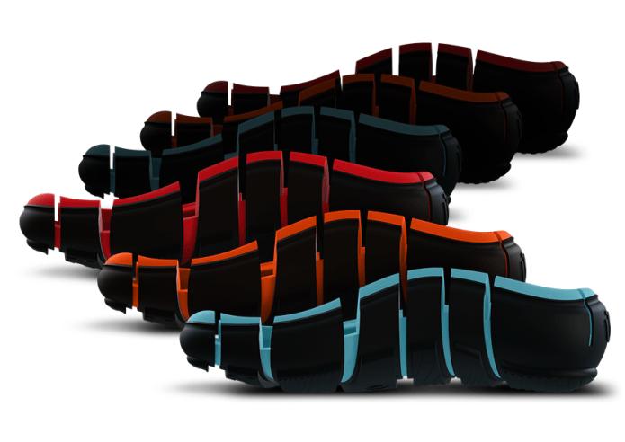 Geleceğin ayakkabısı: Link - Page 2