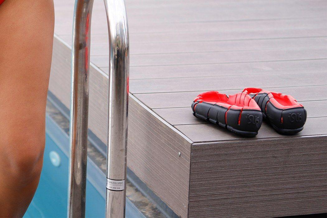 Geleceğin ayakkabısı: Link - Page 4