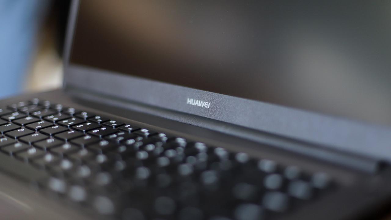 Huawei MateBook D hızlı bakış