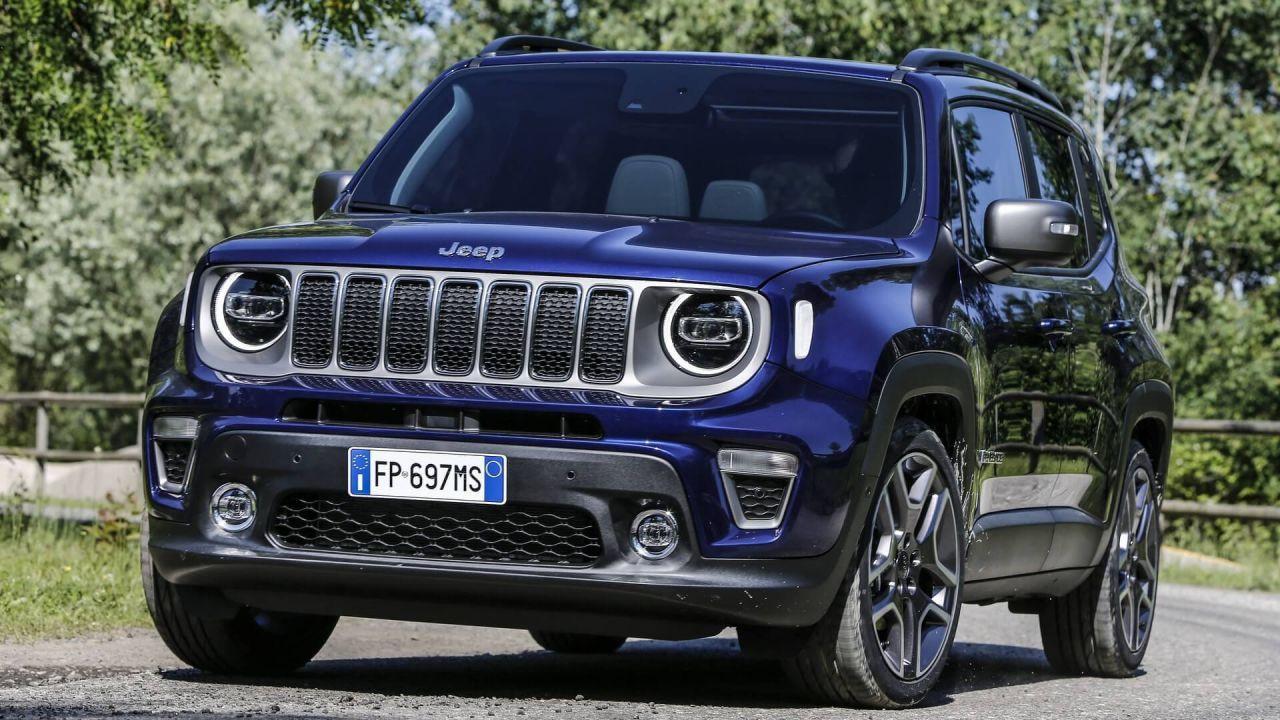 2019 Jeep Renegade Türkiye fiyatı açıklandı - Page 2