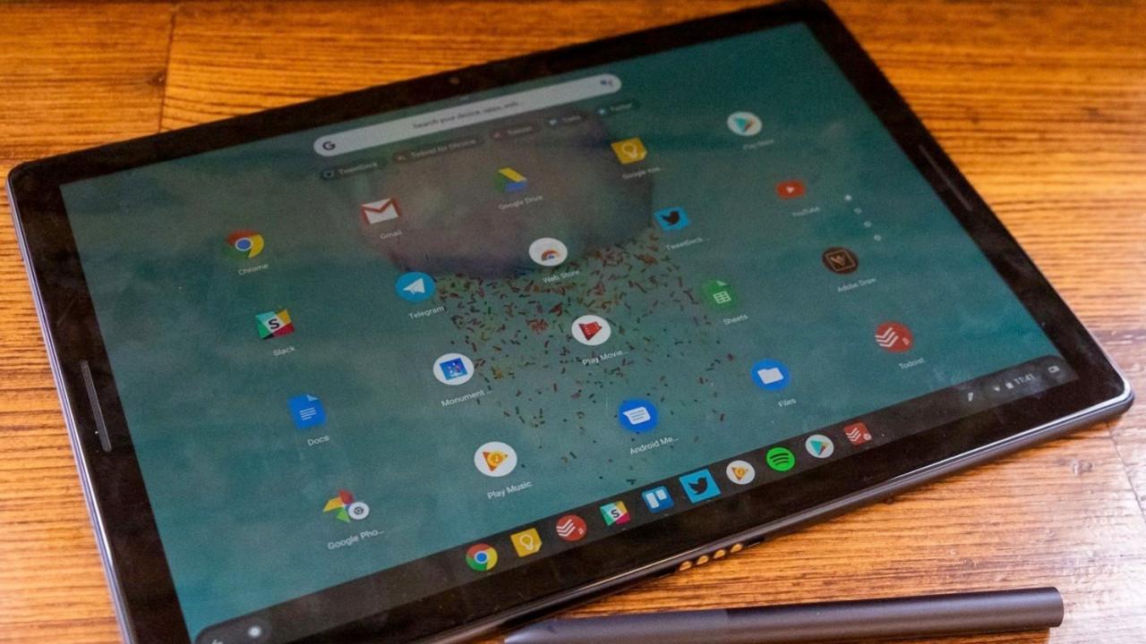 Google tablet üretimini sonlandırıyor!