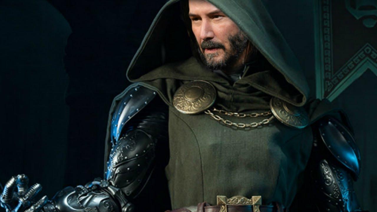 Keanu Reeves Marvel evreninde kimi canlandıracak?