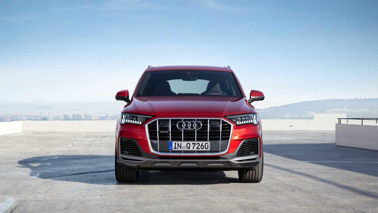 2020 Audi Q7 büyük değişikliklerle karşınızda - Page 2
