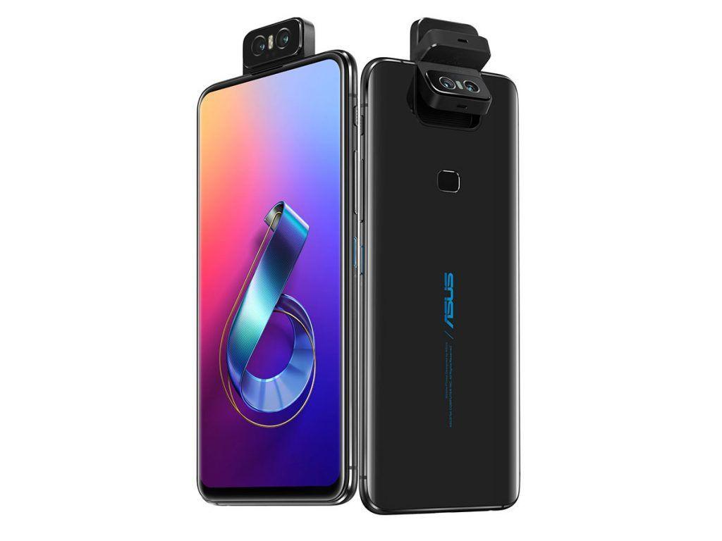Ön kamerası en iyi telefonlar - Haziran 2019 - Page 2