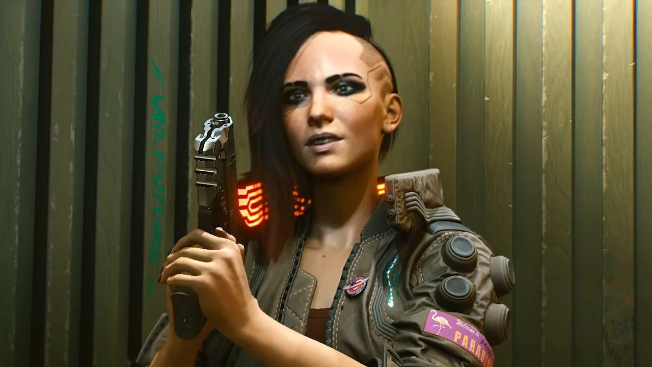Cyberpunk 2077 teması ile konsolunuzu geleceğe götürün!