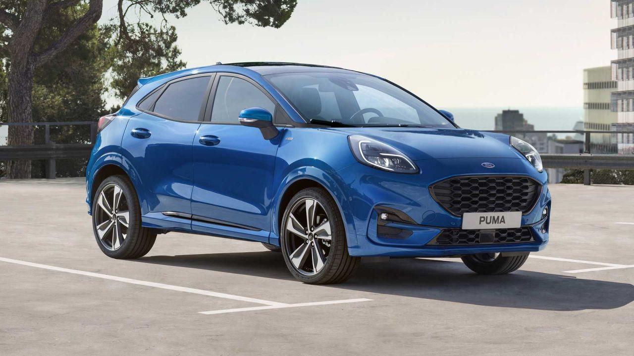Farklı tasarımı ile dikkat çeken 2020 Ford Puma tanıtıldı - Page 4