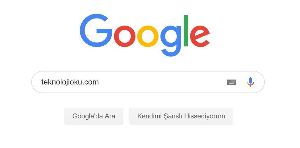 Google nasıl çalışır? - Page 1