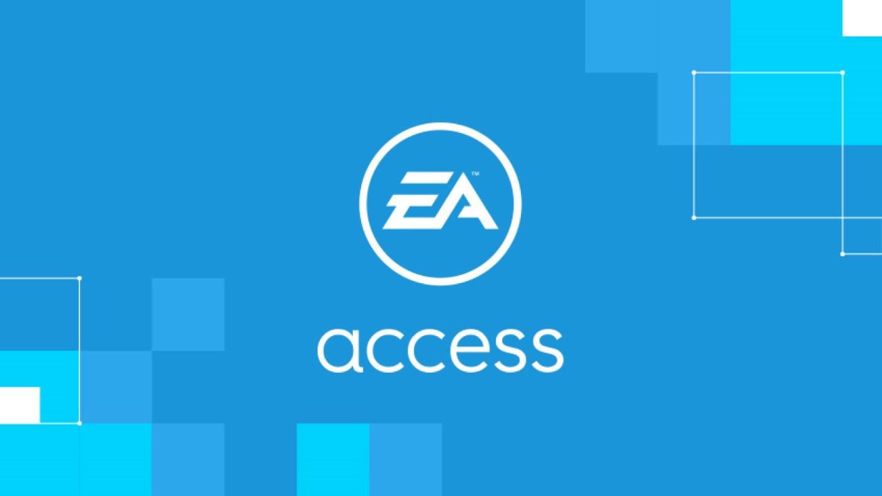 EA Access PlayStation 4 çıkış tarihi!