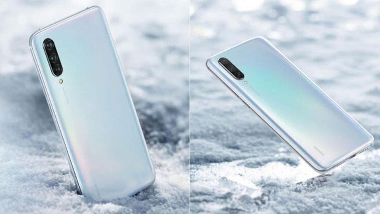 Xiaomi Mi CC9 detayları belli oluyor