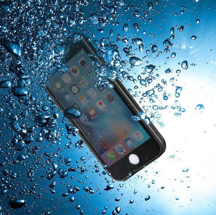 Telefonunuz suya düşerse bu adımları uygulayın! - Page 1