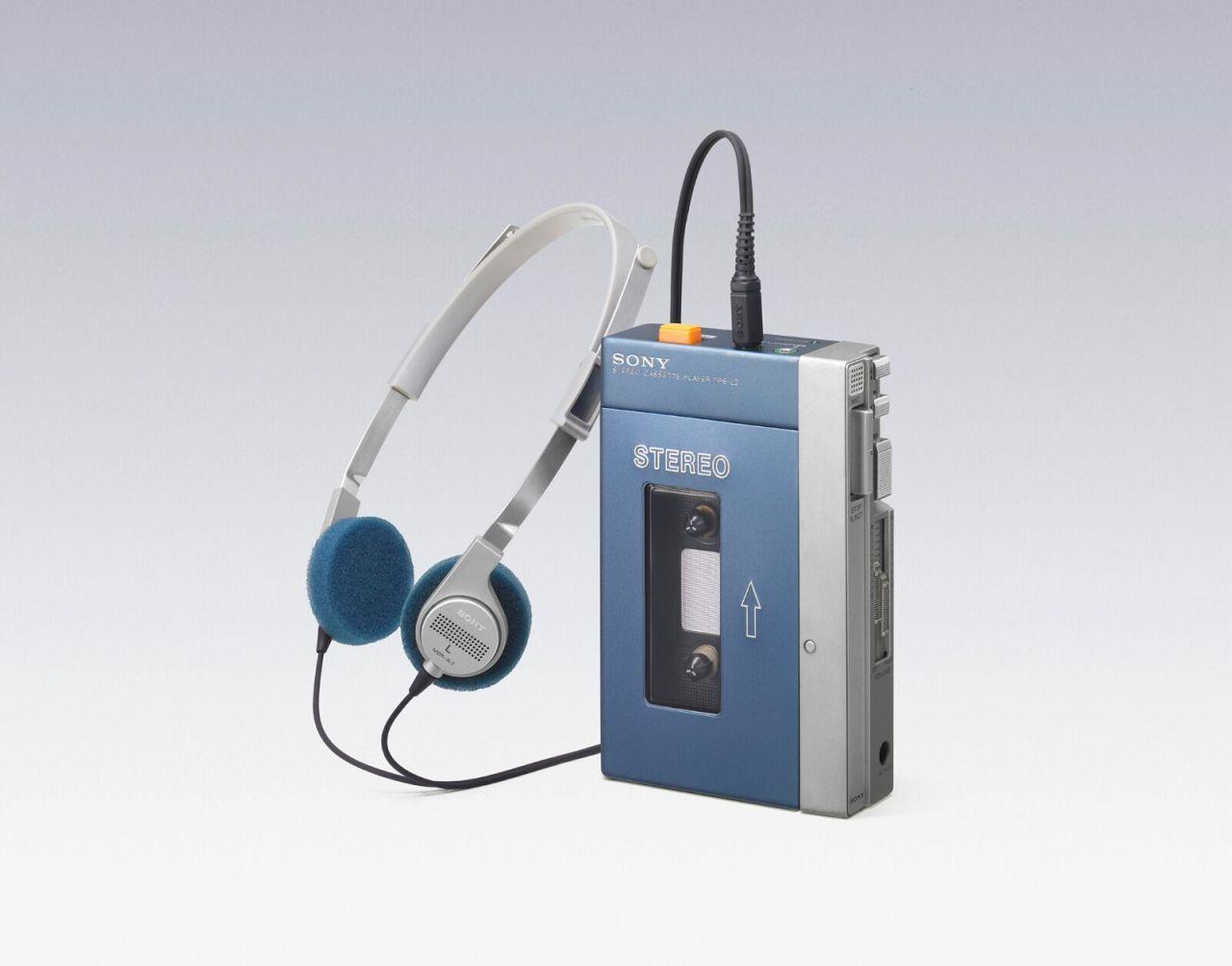 Sony Walkman 40 yaşında! - Page 1
