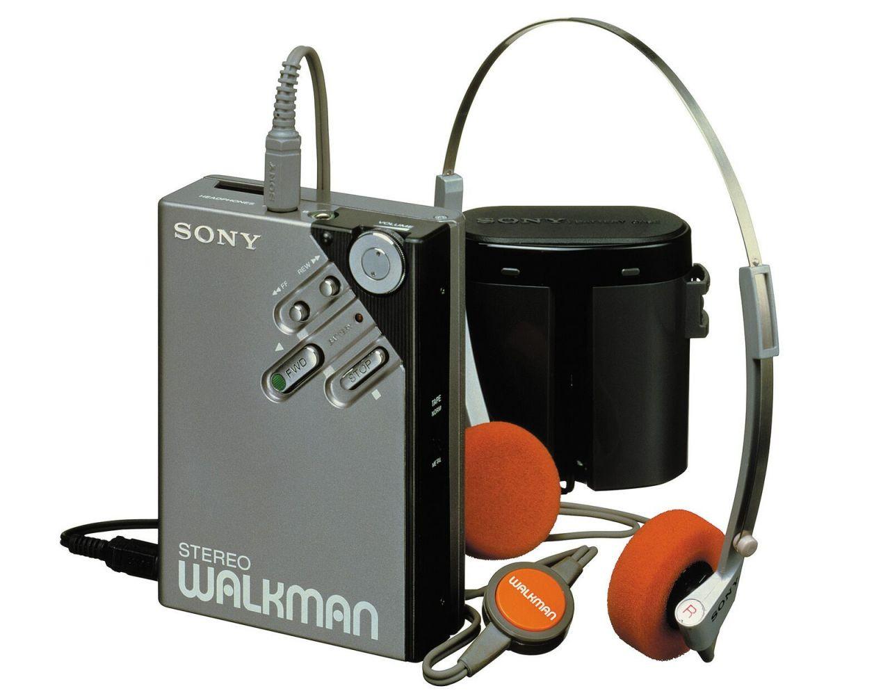 Sony Walkman 40 yaşında! - Page 2