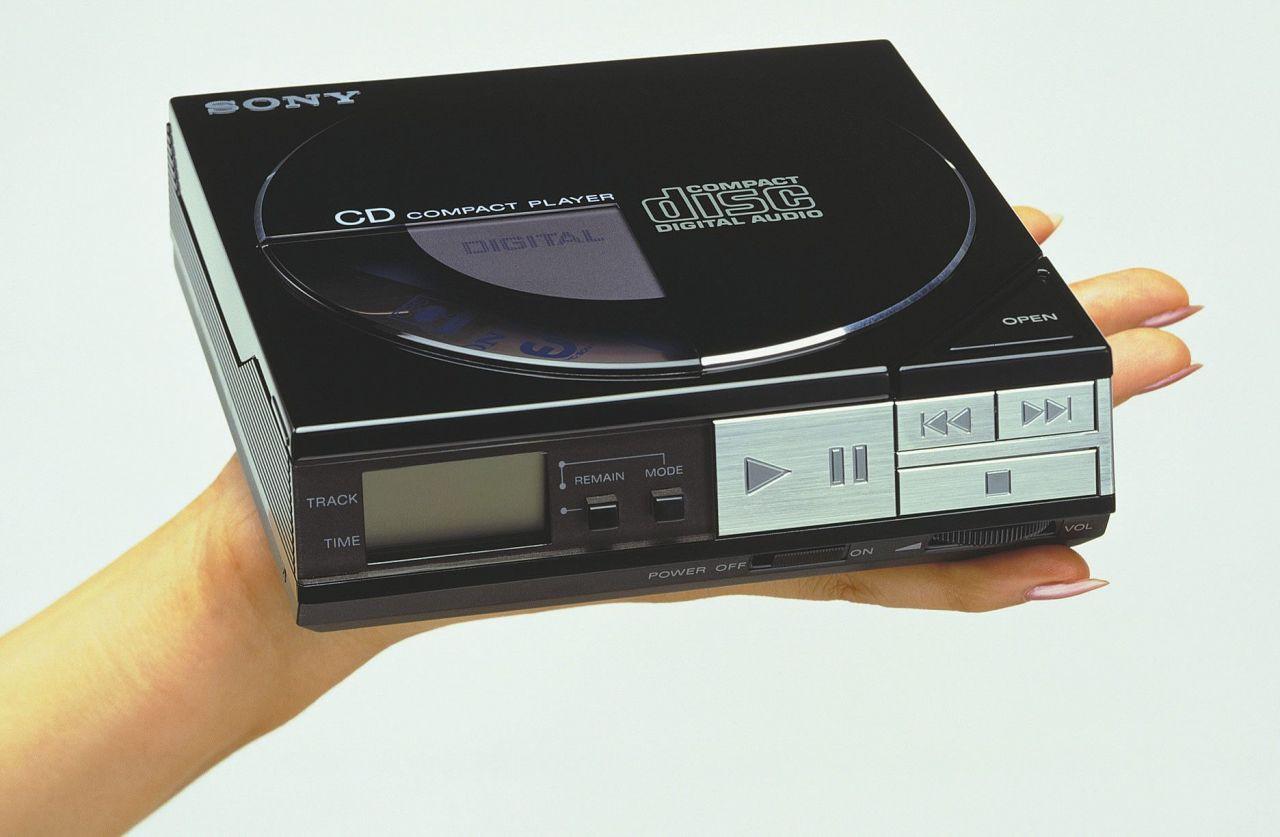 Sony Walkman 40 yaşında! - Page 3