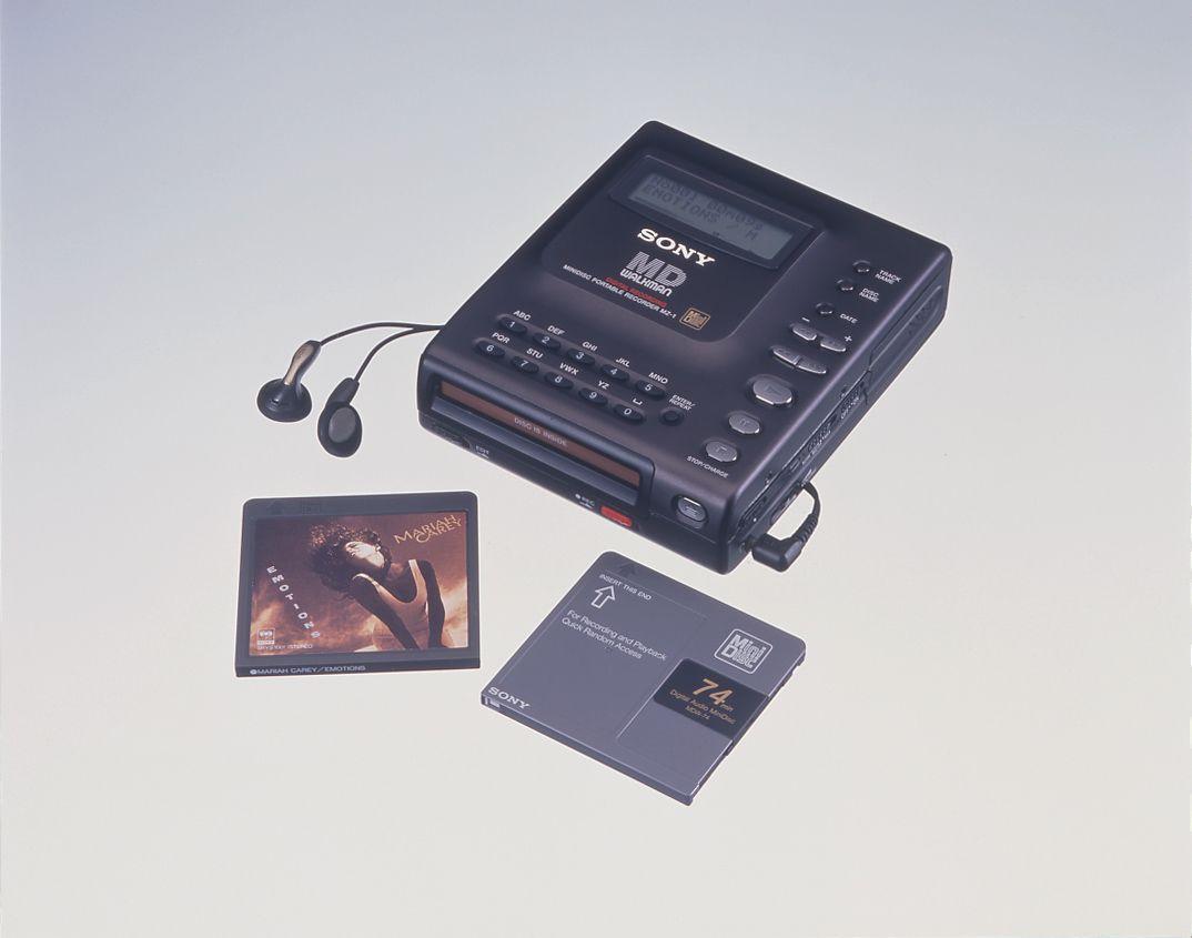 Sony Walkman 40 yaşında! - Page 4