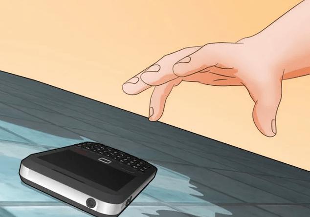 Telefonunuz suya düşerse bu adımları uygulayın! - Page 2