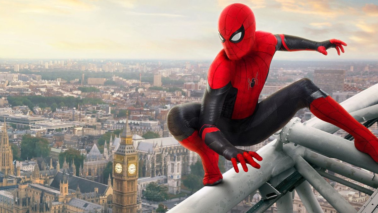 Spider-Man: Far From Home İnceleme!