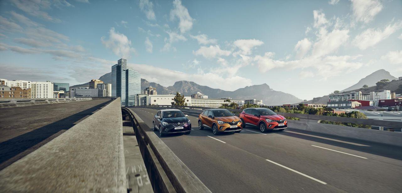 Yeni Renault Captur gün yüzüne çıkıyor - Page 3