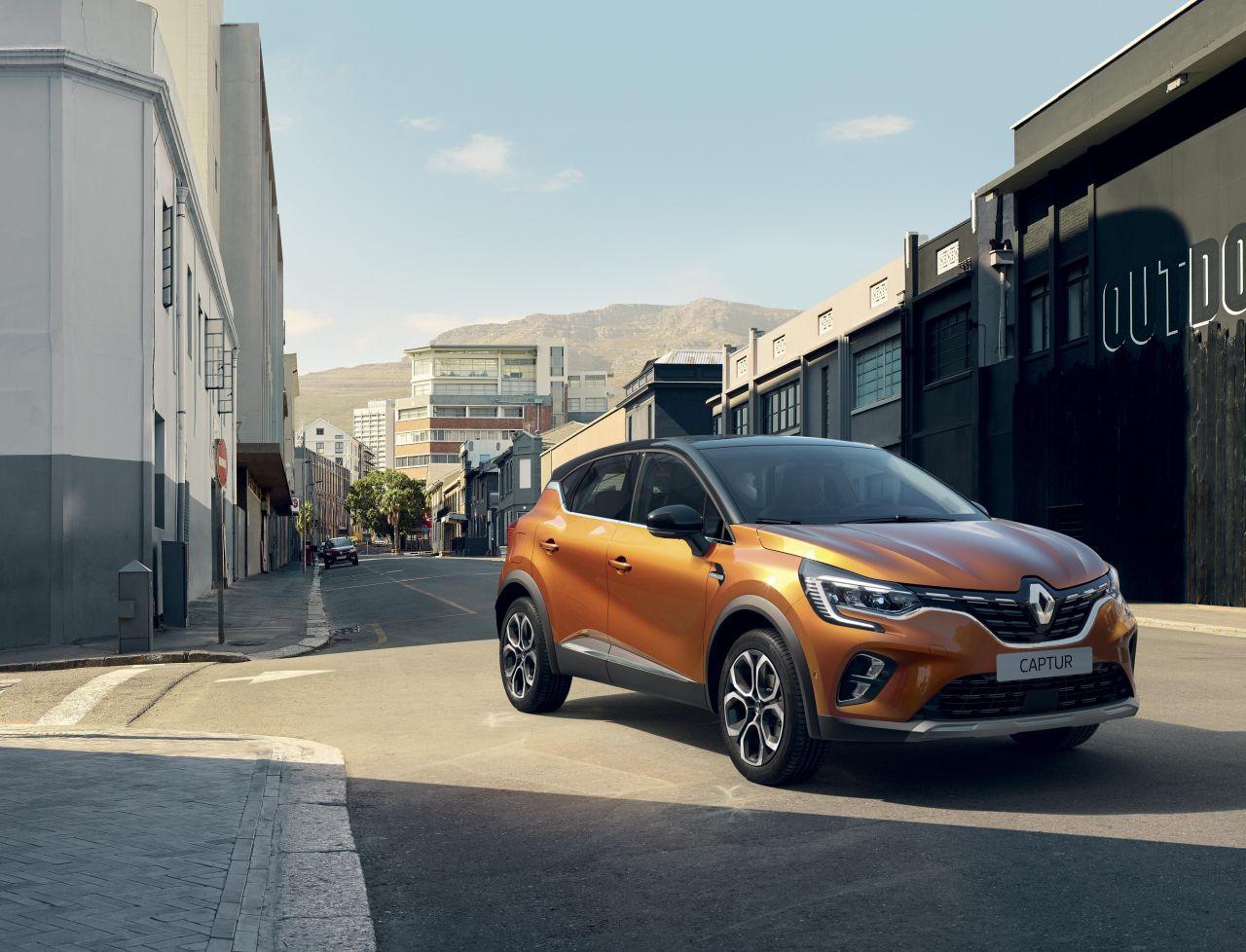 Yeni Renault Captur gün yüzüne çıkıyor - Page 4