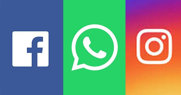 Whatsapp, Instagram ve Facebook çöktü mü? - Page 3