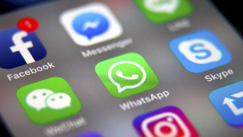 Whatsapp, Instagram ve Facebook çöktü mü? - Page 4
