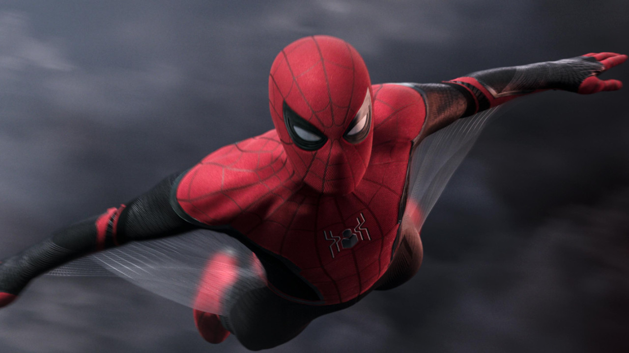 Marvel's Spider-Man oyuncularına Far From Home sürprizi!