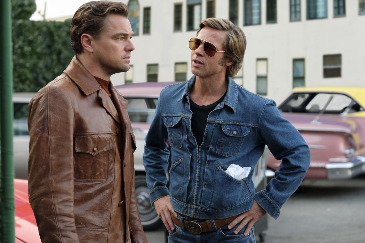 """""""Once Upon A Time In Hollywood"""" filminden yeni görseller geldi! - Page 2"""