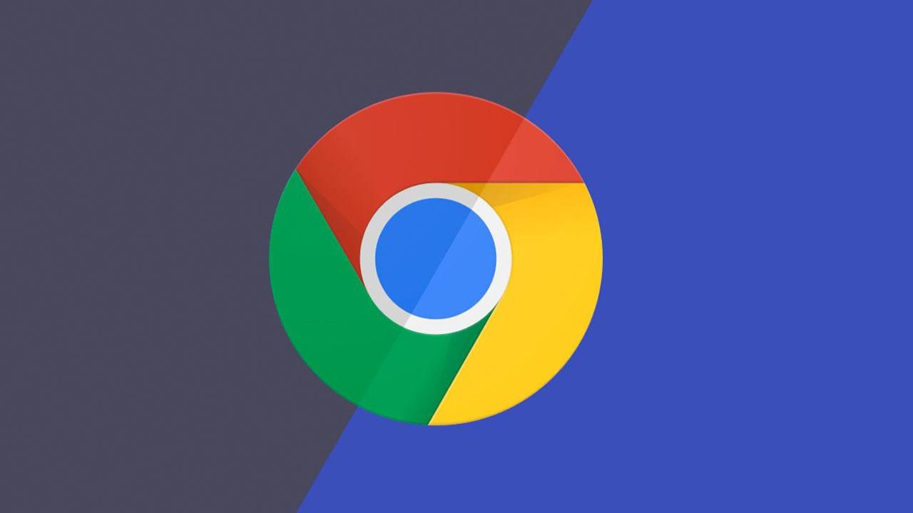 Google Chrome vitesi 7'ye taktı geliyor! Hız manyağı oldu!