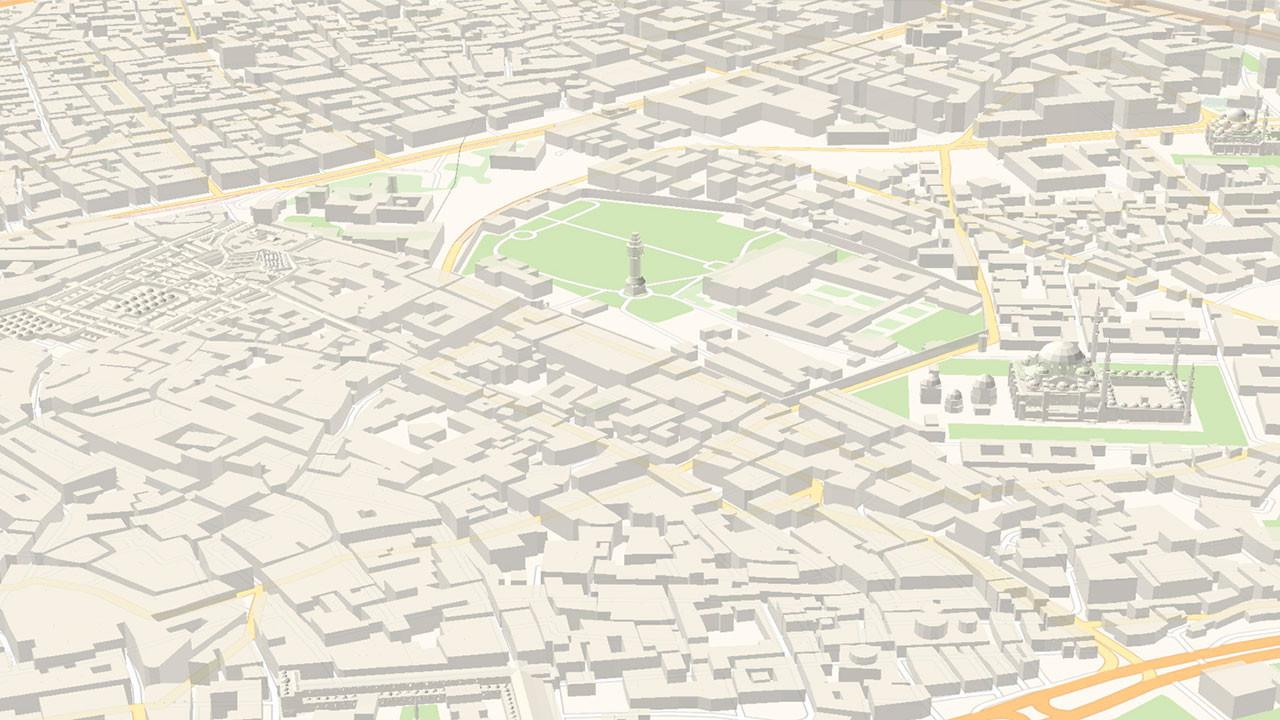 Yandex Haritalar 1 milyon kilometre yol uzunluğuna ulaştı