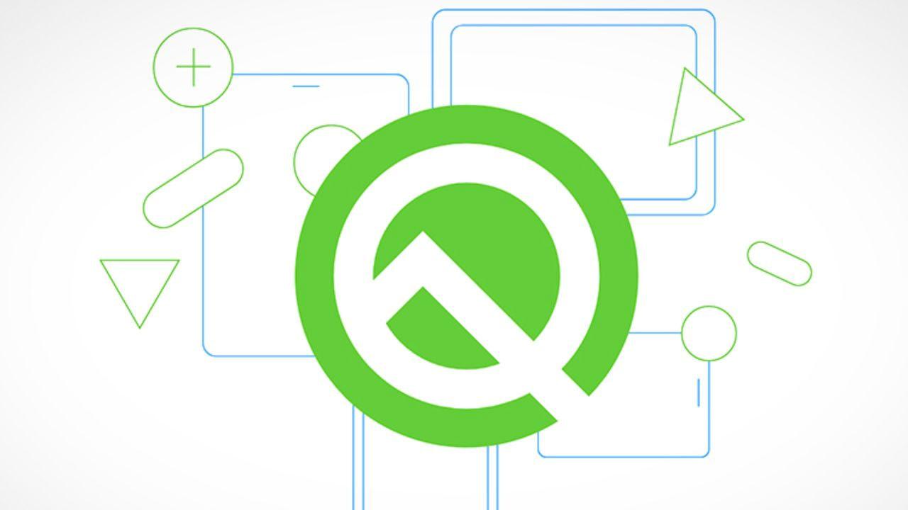 GM 9 Pro ve GM 8 Android 10 Q Beta programında