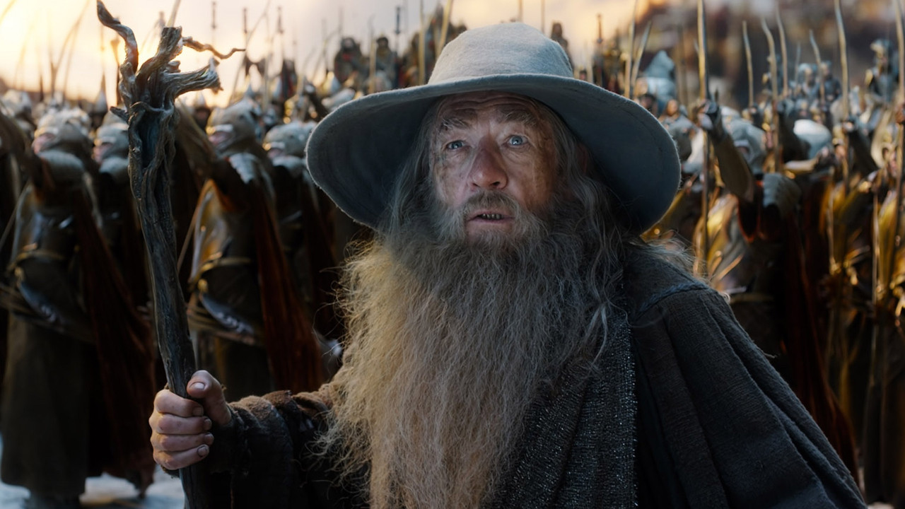Amazon The Lord of the Rings oyunu duyurdu!