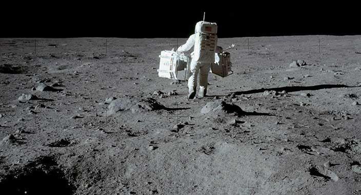 NASA 50 yıl önce Ay'da ne arıyordu? - Page 2