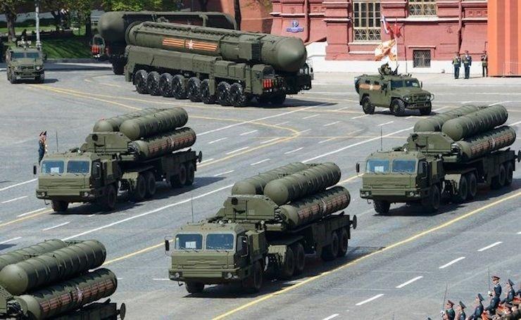 S-400 hava savunma sisteminin özellikleri neler? - Page 2