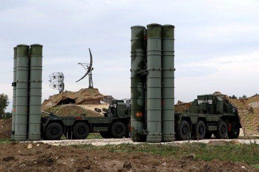 S-400 hava savunma sisteminin özellikleri neler? - Page 4
