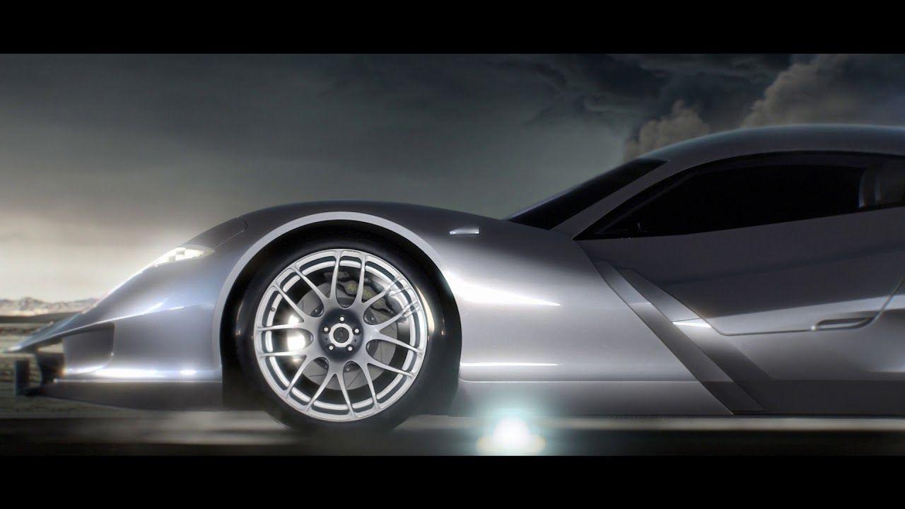 Dünyanın en pahalı elektrikli otomobili: Aspark Owl - Page 2