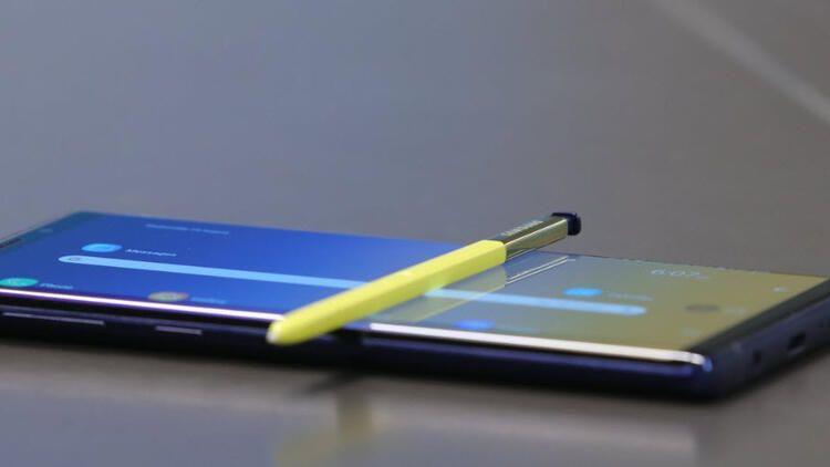 Samsung Galaxy Note 10 hakkında sızan tüm bilgiler - Page 2