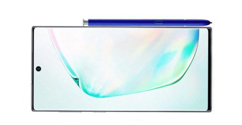 Samsung Galaxy Note 10 hakkında sızan tüm bilgiler - Page 3