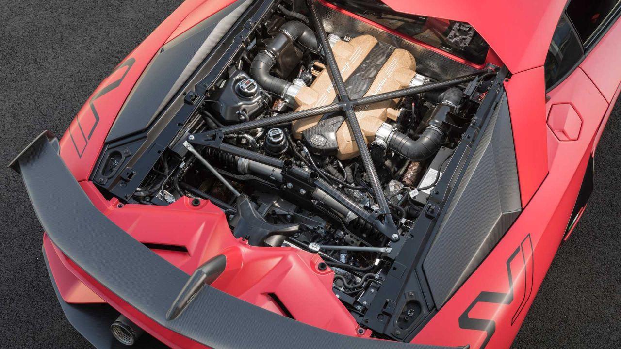 Dünyanın en ünlü 15 otomobil motoru! - Page 3