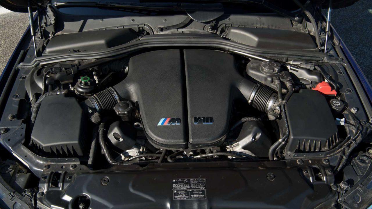 Dünyanın en ünlü 15 otomobil motoru! - Page 2
