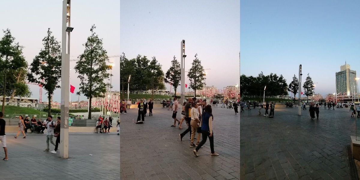 Huawei P30 lite ile çekilen fotoğraflar! - Page 2