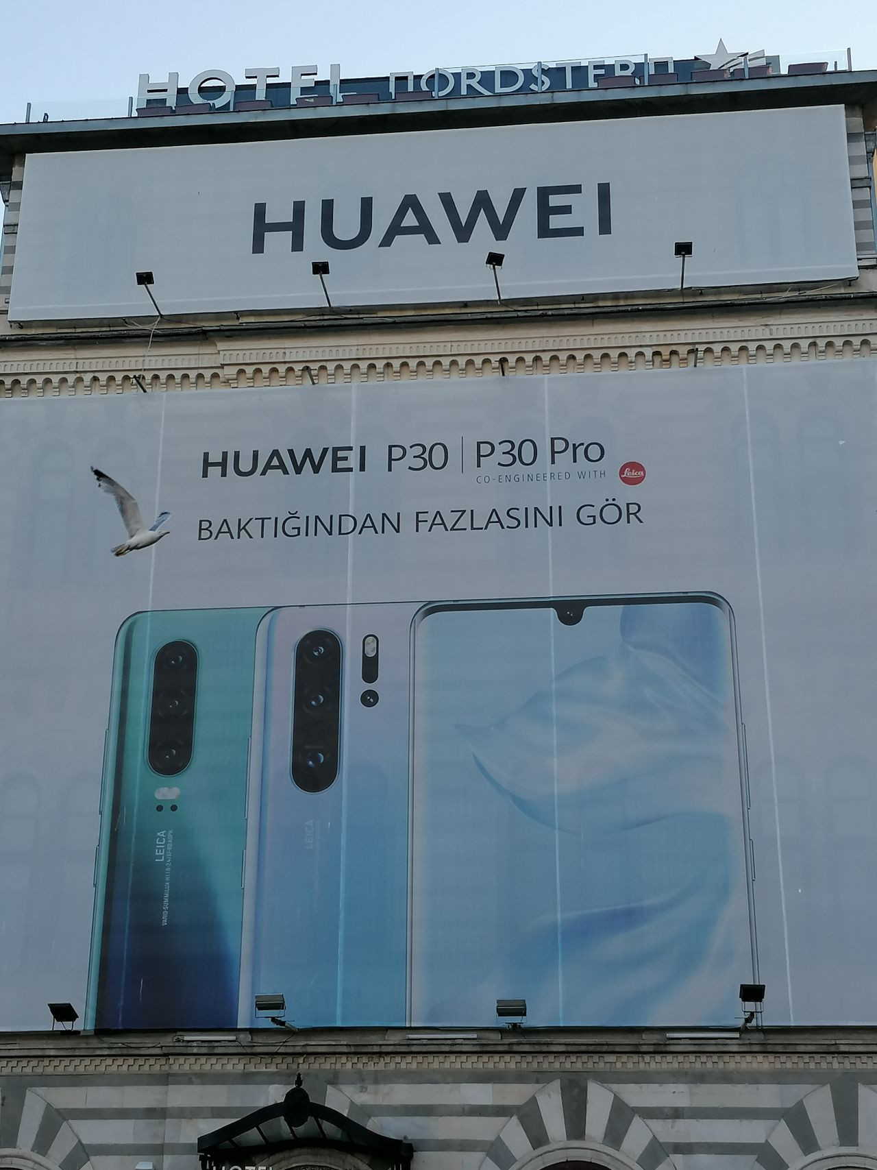 Huawei P30 lite ile çekilen fotoğraflar! - Page 4