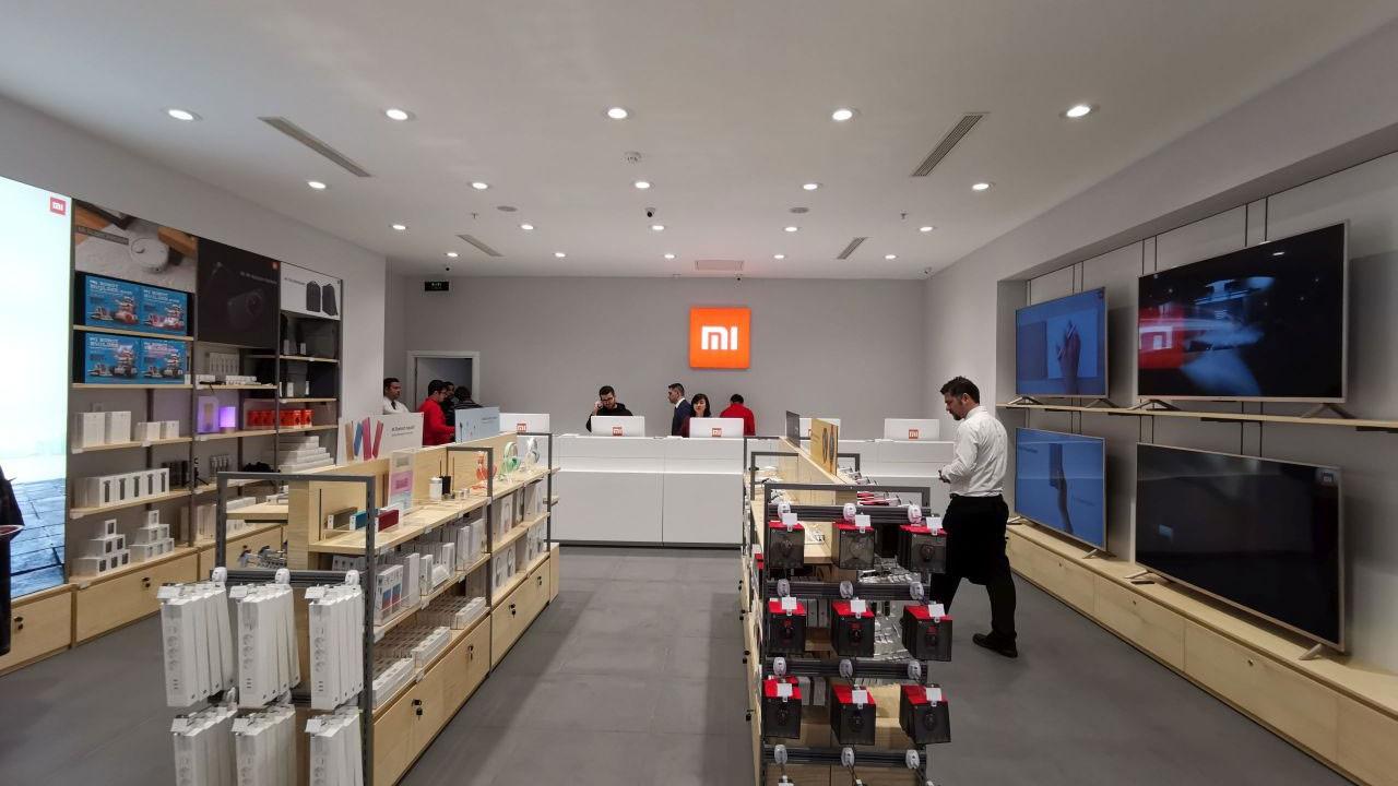 Xiaomi yeni mağazasını İzmir'de açıyor