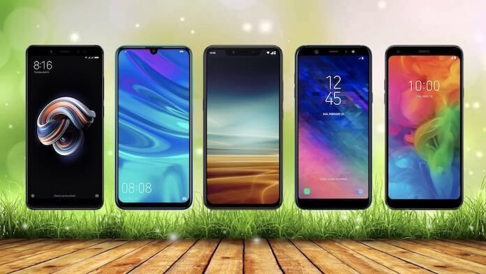 2000 TL altı en iyi akıllı telefonlar - Temmuz 2019 - Page 2