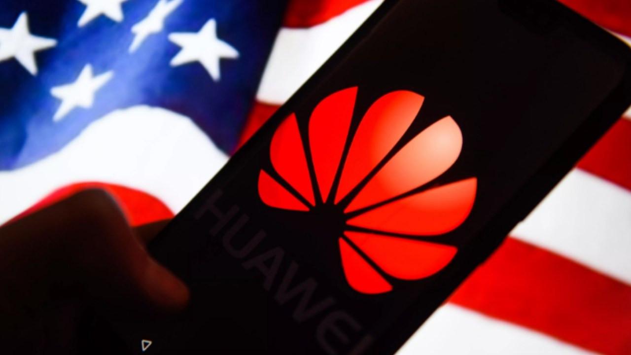 Huawei ABD'de işten çıkarmalara başladı!