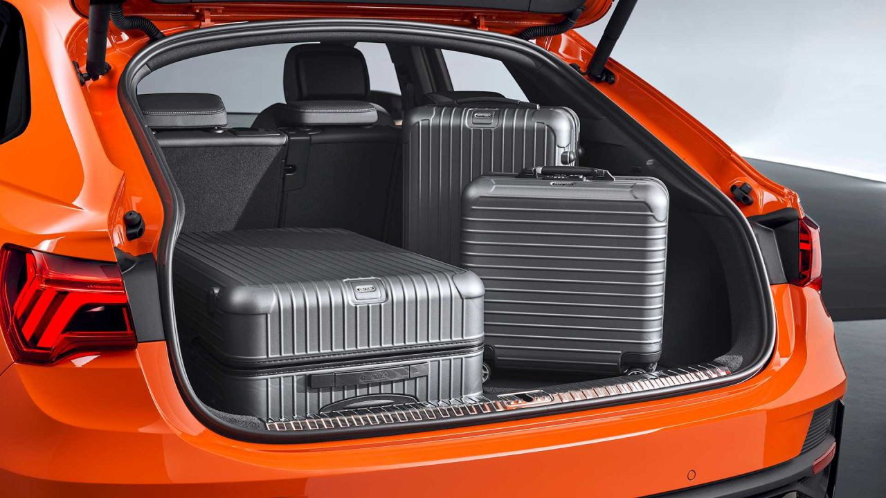 Karşınızda 2020 Audi Q3 Sportback - Page 4