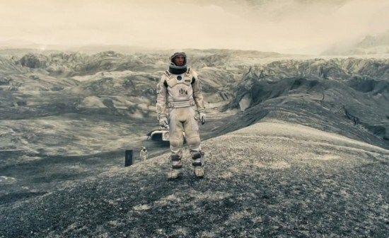 Tüm zamanların en iyi 10 uzay filmi - Page 4